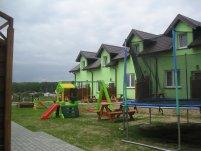 Domki Letniskowe w Jarosławcu - zdjęcie główne