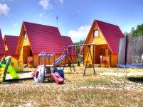 Domki Orka - zdjęcie główne