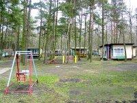 Domki Rekreacyjne Szkolny - zdjęcie główne