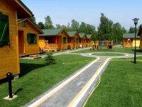 Domki Słoneczna Polana - zdjęcie główne