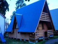 Domki w Rowach - zdjęcie główne