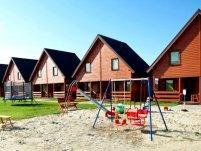 Domki Wczasowe Promyk - zdjęcie główne