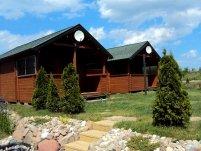 Drewniane Domki Letniskowe - zdjęcie główne