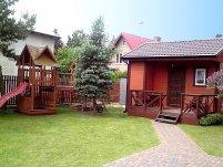 Drewniane Domki - zdjęcie główne