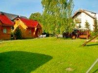 Gościnny Letni Dom - zdjęcie główne