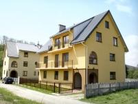 Kwatery Prywatne w Tyliczu - U Edyty - zdjęcie główne