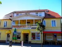 Dom Wypoczynkowy MarkoPolo - zdjęcie główne