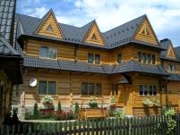 Dom Wypoczynkowy U Kubusia - zdjęcie główne