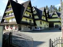 Pokoje Wojtanek w Białce Tatrzańskiej - zdjęcie główne