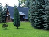 Domki Góralskie w Stroniu Śląskim - zdjęcie główne