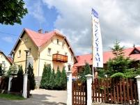 Rezydencja Pod Szczytami - zdjęcie główne