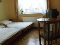 Pokoje u Marii - zdjęcie główne
