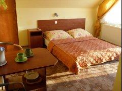 Fala - Pokoje gościnne - zdjęcie główne