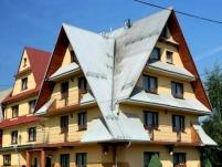Dom Wypoczynkowy U Waliczków - zdjęcie główne