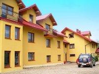 Hostel Dukat - zdjęcie główne