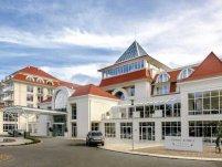 Hotel Grand Lubicz ***** - Uzdrowisko Ustka - zdjęcie główne