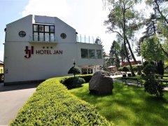 Hotel Jan - zdjęcie główne