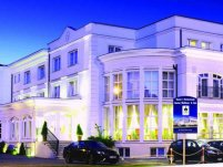 Hotel Lubicz **** - Wellness & SPA - zdjęcie główne