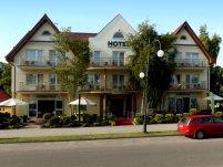 Hotel Nadmorski - zdjęcie główne
