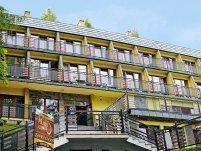 Hotel Rooms & Apartaments POLARIS - zdj�cie g��wne