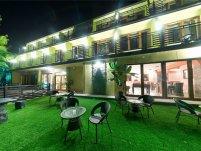 Hotel Rooms & Apartaments POLARIS - zdjęcie główne