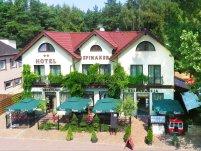 Hotel Spinaker - zdjęcie główne