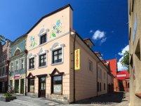 Perły Bałtyku - luksusowe apartamenty w Pucku - zdjęcie główne