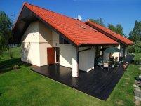 Komfortowe Domki w Rowach - zdjęcie główne