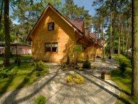 Komfortowe Domy z Bala - zdjęcie główne
