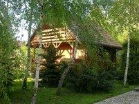 Komfortowy Domek Drewniany - zdjęcie główne