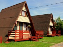 Kompleks Wypoczynkowo-Rekreacyjny Borowinka - zdjęcie główne
