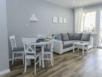Apartamenty Las Sosnowy Blue Mare - zdjęcie główne
