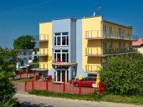 Maxim Dom Wczasowy - zdjęcie główne