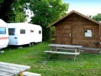 Miami Camp - kampingi i domki - zdjęcie główne