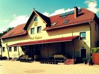 Motel Pod Gajem - zdjęcie główne