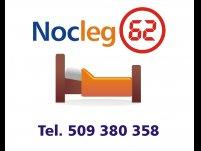 Nocleg 62 Koszalin 509 380 358 - zdjęcie główne