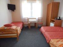Pokoje , noclegi nad morzem Darłowo - zdjęcie główne