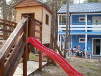 Ośrodek Domków - BLISKO MORZA - haupt Foto