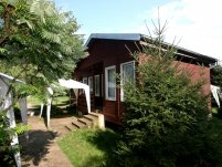 Ośrodek Domków Campingowych Milena - zdjęcie główne