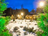 Ośrodek Wczasowy Domków Campingowych KRZYSZTOF - zdjęcie główne