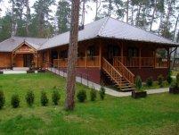 Ośrodek Wczasowy Polam - zdjęcie główne