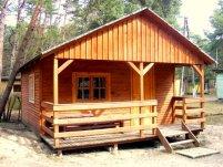 Ośrodek Wczasowy Tina - zdjęcie główne
