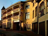 Ośrodek Wypoczynkowo-Szkoleniowy Arkun - zdjęcie główne