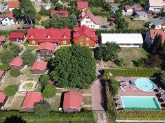 Ośrodek Wypoczynkowo-Szkoleniowy Basia - zdjęcie główne