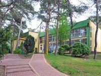 Ośrodek Wypoczynkowo-Szkoleniowy Elzam - zdjęcie główne