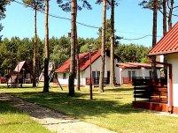 Ośrodek Wypoczynkowy Bungalowy - zdjęcie główne