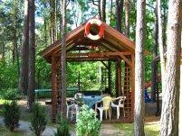 Ośrodek Wypoczynkowy Sztil - zdjęcie główne