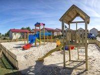 Park Wypoczynkowy Szmaragdowe Morze - zdjęcie główne