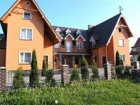 Pensjonat Bogdanka - zdjęcie główne