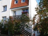 Pensjonat Bursztynek - zdjęcie główne
